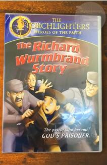 The Richard Wurmbrand Story