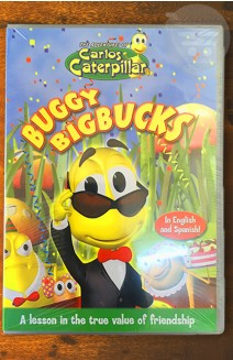 Buggy BigBucks