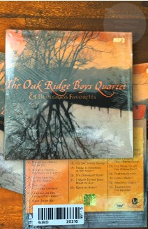 The Oak Ridge Boys Quartet