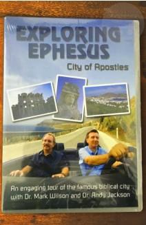 Exploring Ephesus - City of Apostles