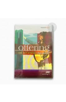 OFFERING OF WORSHIP (DVD)