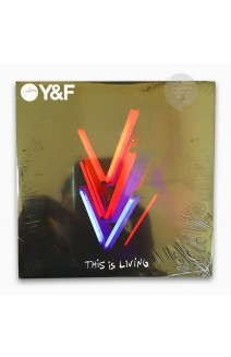 HILLSONG Y&F - THIS IS LIVING