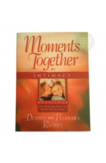 MOMENTS TOGETHER FOR INTIMACY