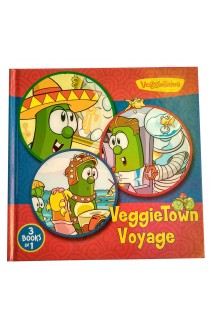 Veggietown Voyage (BIG IDEA books / VeggieTales)