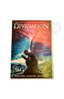 DIVINATION: AN UNSEEN BATTLE FOR THE SOUL IS RAGING