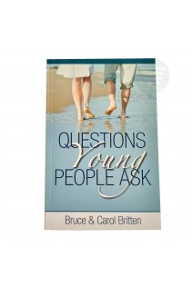 QUESTIONS YOUNG PEOPLE ASK