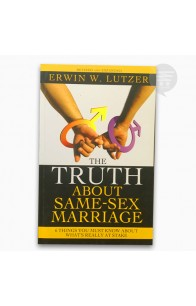 TRUTH ABOUT SAME-SEX MARRIAGE, THE (REVISED & EXPANDED)
