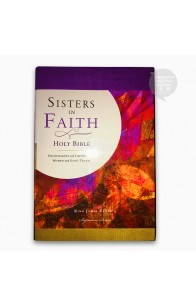 SISTERS IN FAITH HOLY BIBLE KJV