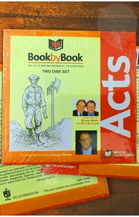 Book by Book - Acts