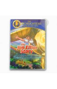 TORCHLIGHTERS -THE JIM ELLIOT STORY