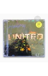 UNITED - WE STAND (CD + DVD)