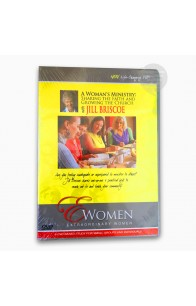 WOMAN'S MINISTRY: SHARING THE FAITH & GROWING...