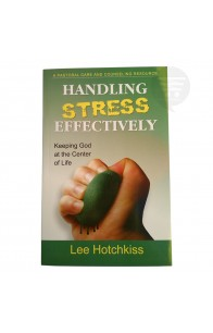 HANDLING STRESS EFFECTIVELY