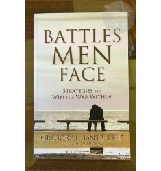 Battle Men Face