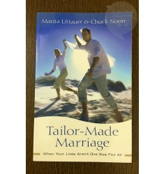 Tailor-Made Marriage
