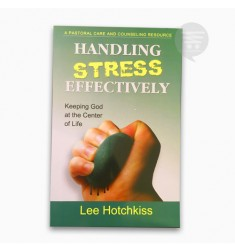 HANDLING STRESS EFFECTIVELY