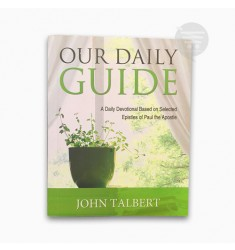 OUR DAILY GUIDE
