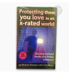 PROTECTING THOSE YOU LOVE IN AN X-RATED WORLD