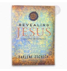 REVEALING JESUS (AUTHENTIC)