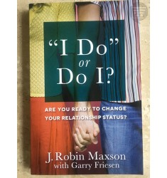 """I DO"" OR DO I?: ARE YOU READY TO CHANGE YOUR RELATIONSHIP STATUS?"