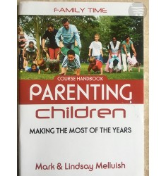 Parenting Children Handbook