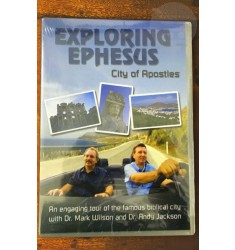 Exploring Ephesus - City of Apostles
