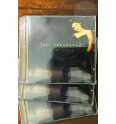 On My Knees Jaci Velasquez