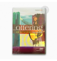 OFFERING OF WORSHIP (DVD)