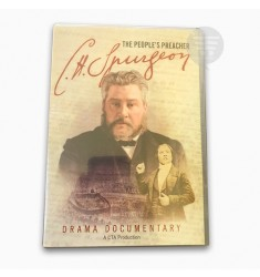 PEOPLE'S PREACHER - C.H. SPURGEON