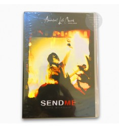 SEND ME - LIVE WORSHIP (DVD)