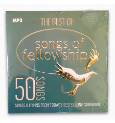THE BEST OF SONGS OF FELLOWSHIP-50 SONGS