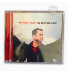 BRANDON HEATH - NO TURNING BACK