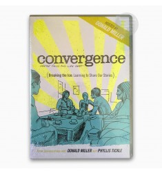 CONVERGENCE - LEARNING TO SHARE OUR STORIES