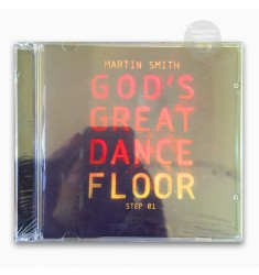 GOD'S GREAT DANCE FLOOR - STEP001