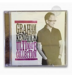 GRAHAM KENDRICK-ULTIMATE COLLECTION