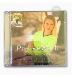 PRAISE WALK - I WALK BY FAITH :O/P