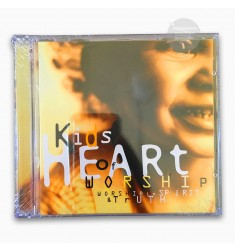 HEART OF WORSHIP - KIDS (2 CD)