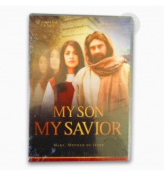 MY SON, MY SAVIOR (DVD)