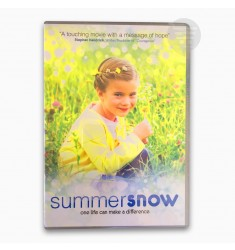 SUMMER SNOW - DVD