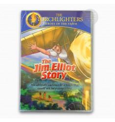 TORCHLIGHTERS - JIM ELLIOT STORY