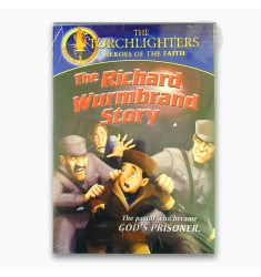 TORCHLIGHTERS -THE  RICHARD WURMBRAND STORY