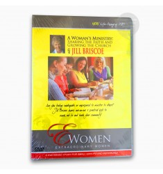 A WOMAN'S MINISTRY: SHARING THE FAITH & GROWING...