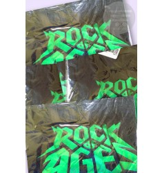 Rock of Ages Tshirt - Large