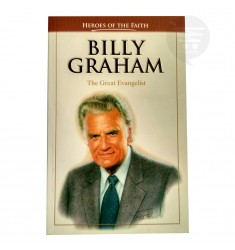 Billy Graham (The Great Evangelist)