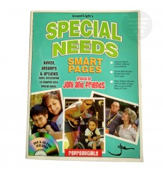 Special Needs Smart Pages: Advice, Answers & Articles about Teaching Children with Special Needs