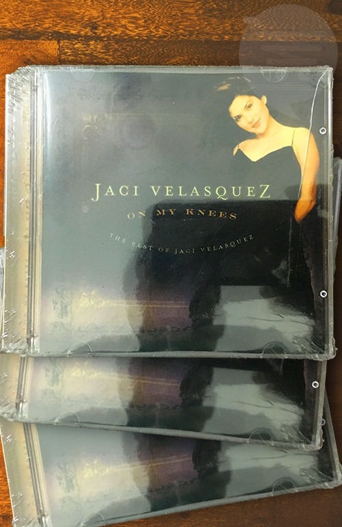 JACI VELASQUEZ - IF THIS WORLD - free download mp3