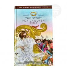 NIRV, THE STORY FOR CHILDREN BIBLE