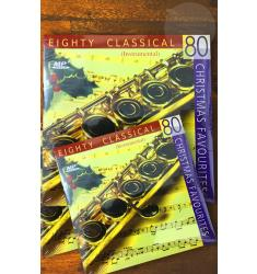 80 Classical Christmas Instrumental