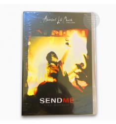 SEND ME - LIVE WORSHIP (DVD)