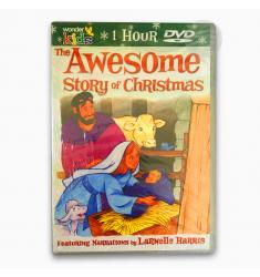 AWESOME STORY OF CHRISTMAS
